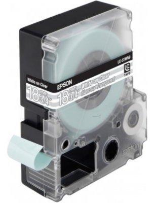 Epson LC-5TWN9 zwart