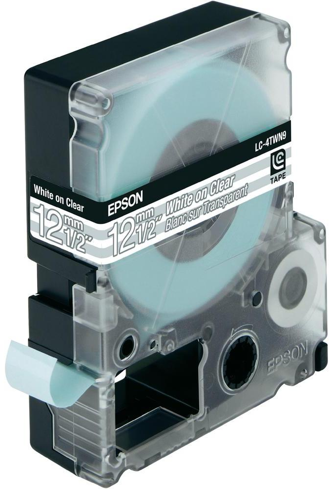 Epson LC-4TWN9 zwart