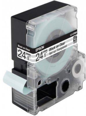 Epson LC-6TBN9 zwart