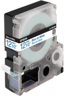 Epson LC-4WLN9 blauw