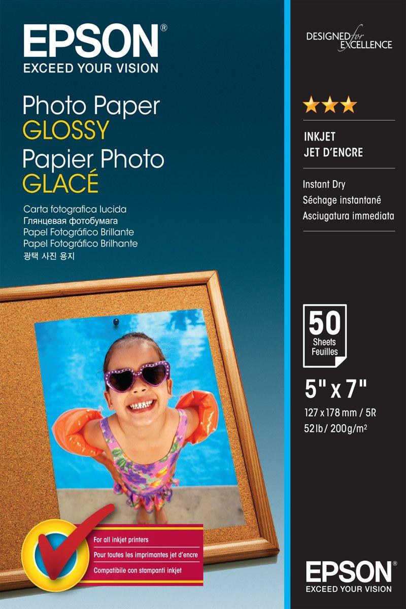 Epson S042545 fotopapier