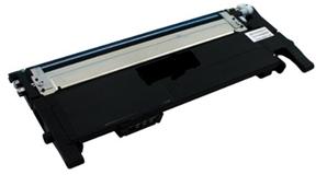 Huismerk Samsung CLT-K406S zwart