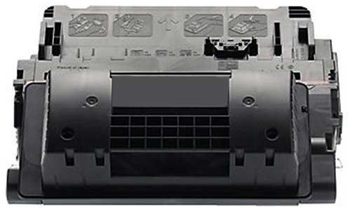 FLWR HP 90X zwart