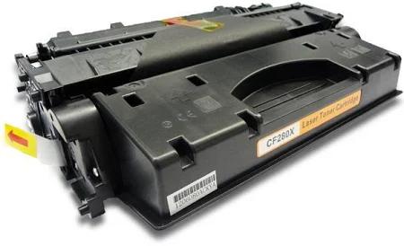Huismerk HP 80X zwart