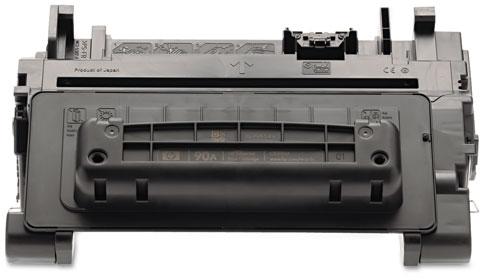 FLWR HP 90A zwart