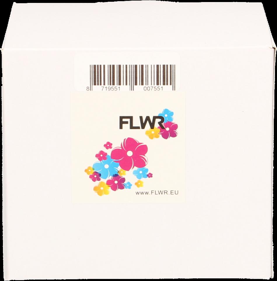 FLWR Brother DK-11241 wit