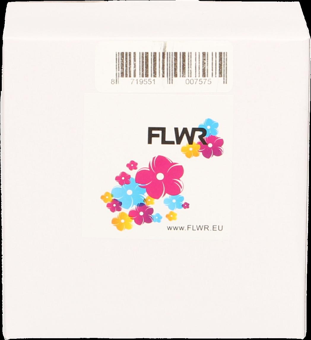 FLWR Brother DK-11208 wit