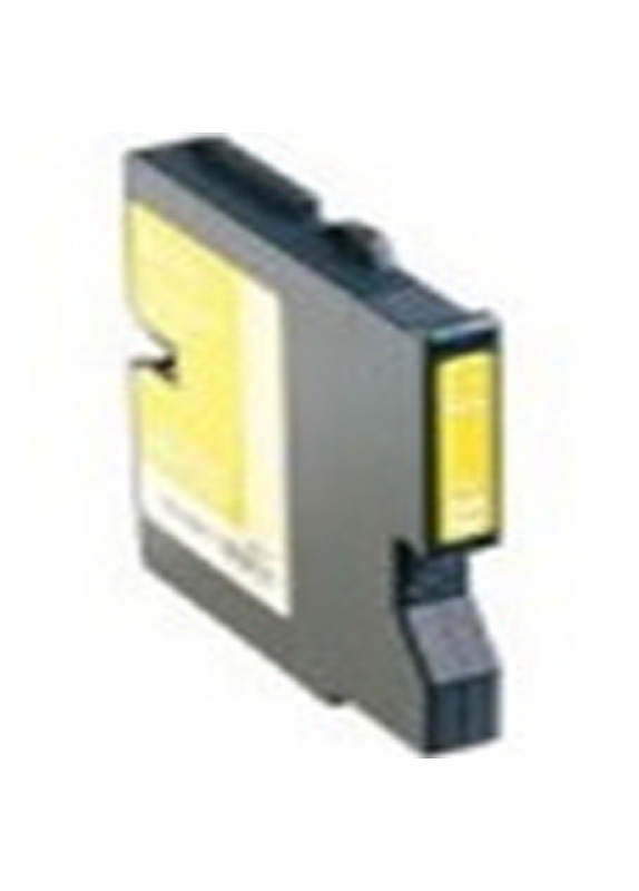 Ricoh Type RC-Y11 geel