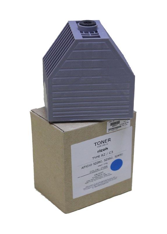 Ricoh Type R2 C (toner) cyaan