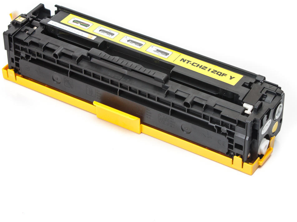 HP 131A geel
