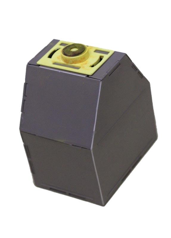 Ricoh Type R2 Y (toner) geel